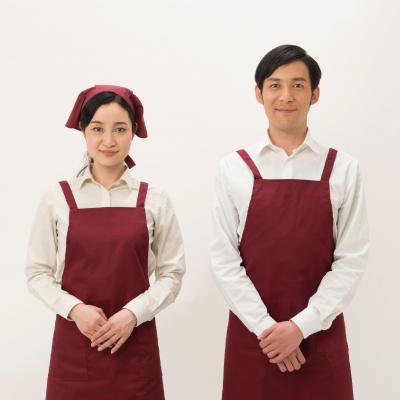 スーパーでのレジ業務  (北島町)