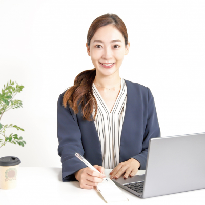 店舗の一般・経理事務  (徳島市)