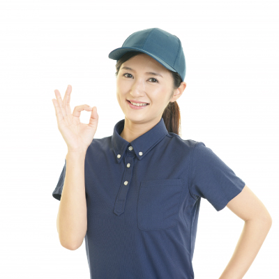 検品・タグ付け作業  (徳島市)