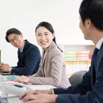 税理士事務所での入力業務  (阿南市)