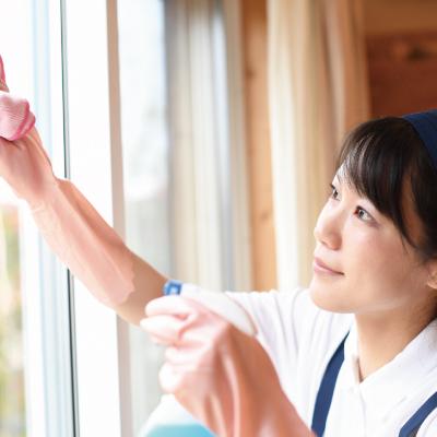 清掃業務  (徳島市) ID:4220