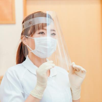 短期求人!新型コロナウイルスワクチン接種会場での受付業務(阿南市)ID:5733