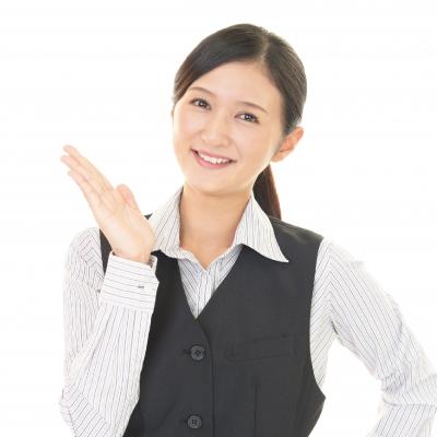 扶養内での勤務!不動産での一般事務(徳島市)ID:1949